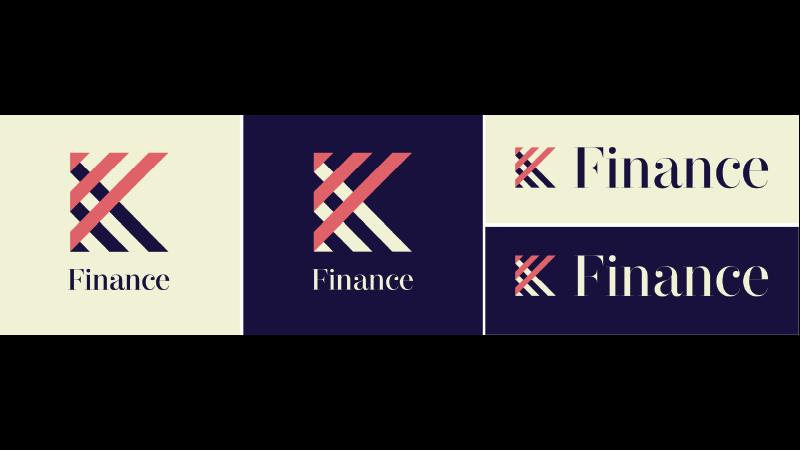Kartikay Finance - Logo Work